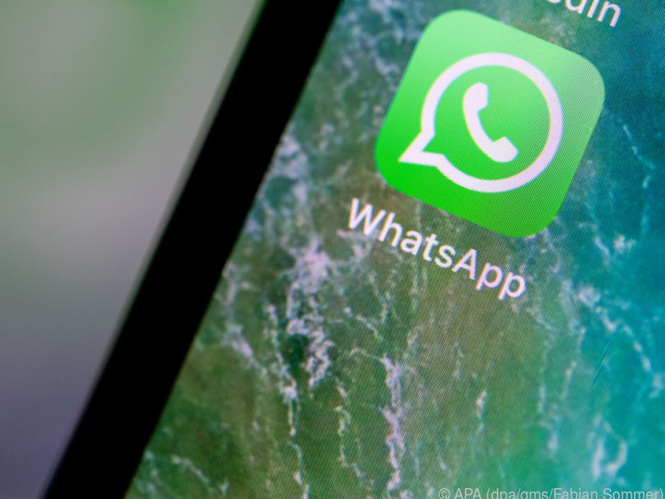 Whatsapp gibt es nicht nur für Mobilgeräte