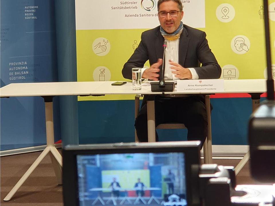 Komp Corona Landesmedienkonferenz virtuell