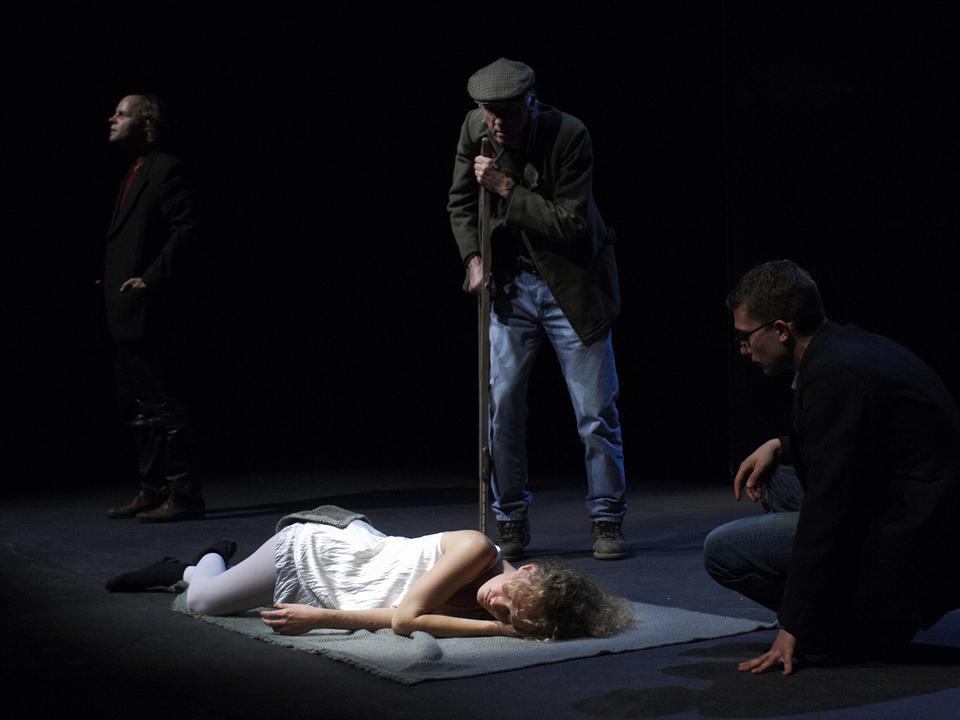 Theater Kultur