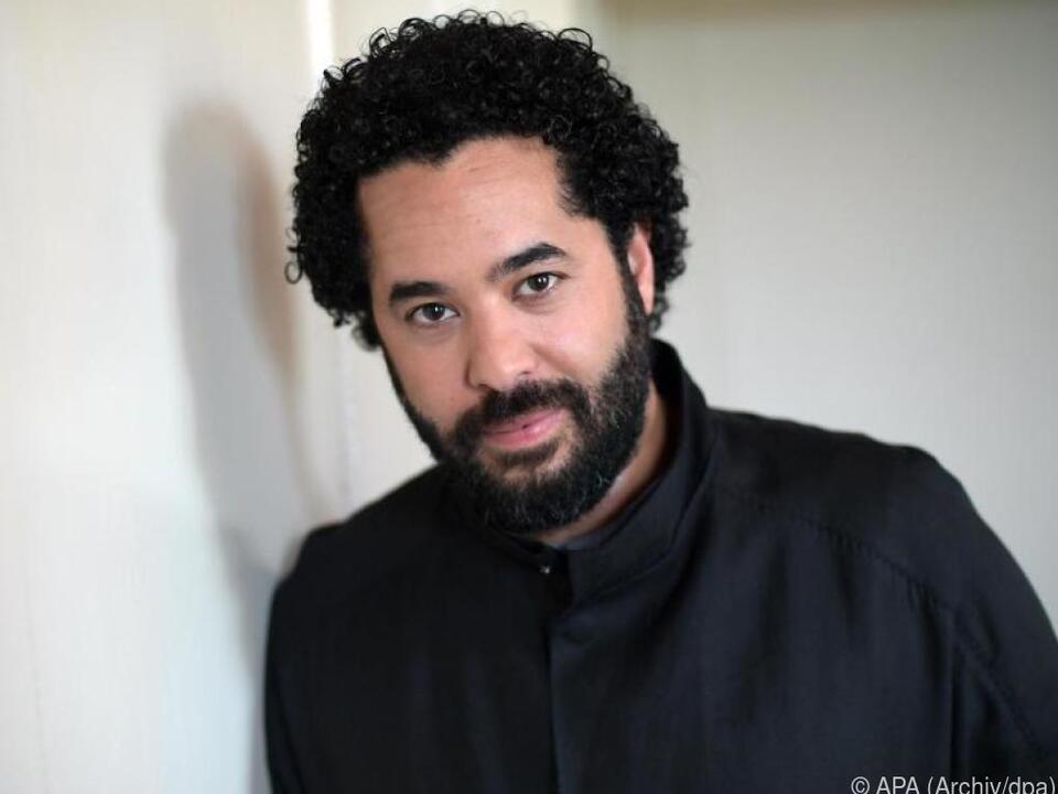Adel Tawil zum Songschrieben in Ägypten