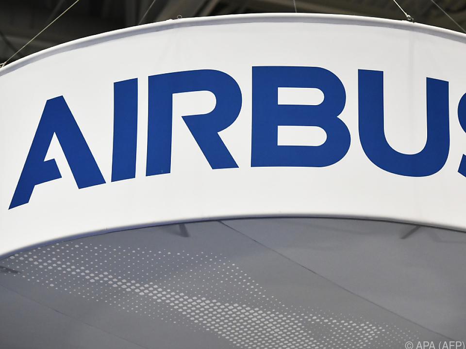 Airbus fordert offenbar staatliche Hilfe