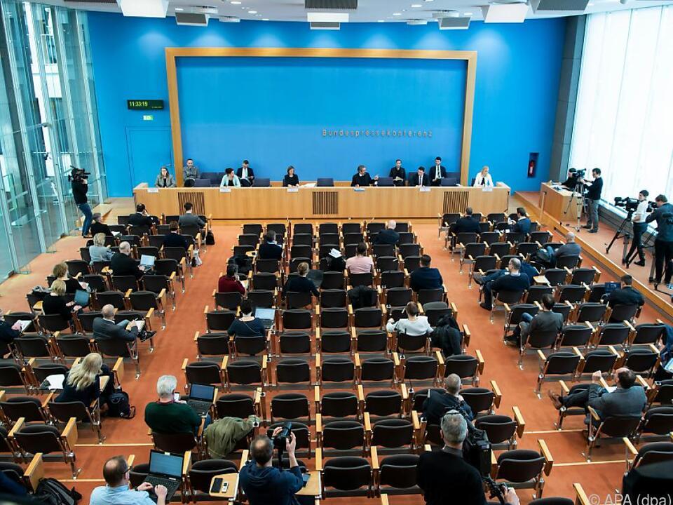 Am Mittwoch soll der Haushaltsausschuss des Bundestages zustimmen
