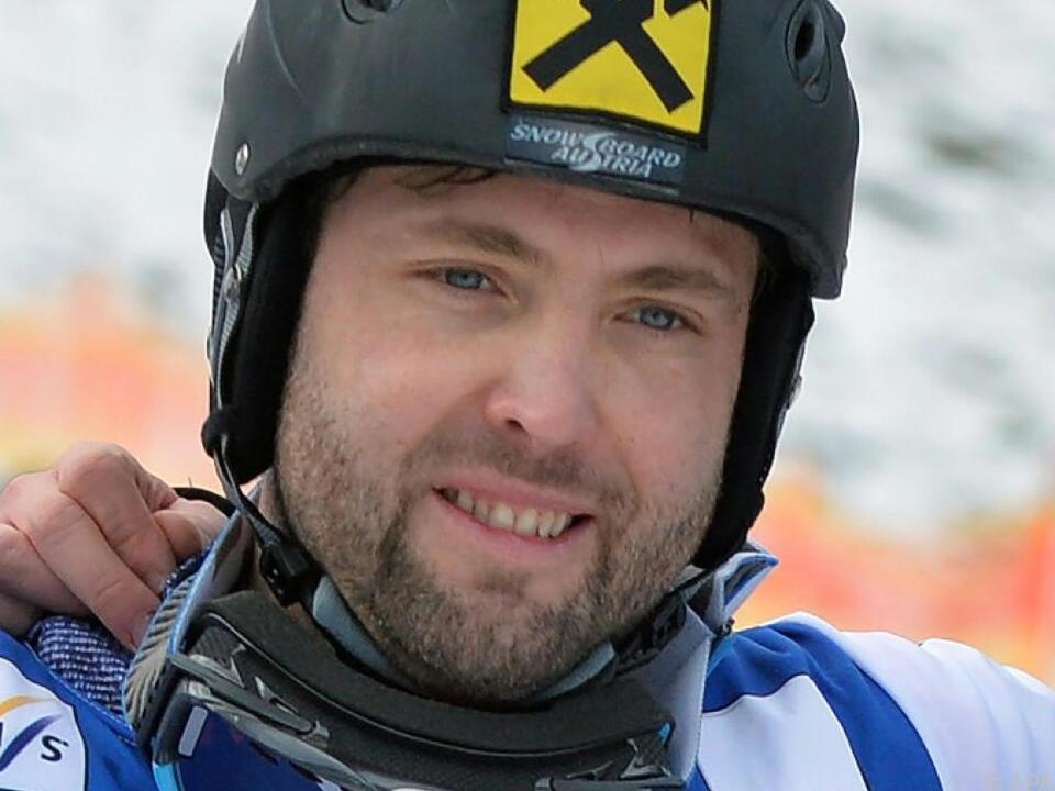 Andreas Prommegger vorzeitiger Gesamtsieger