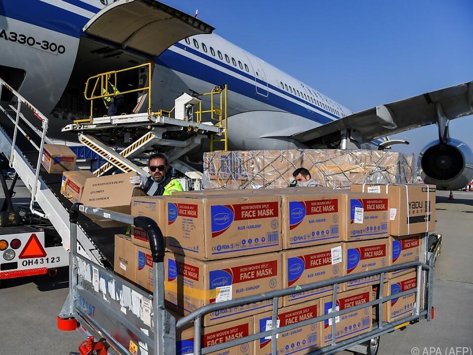 Airbus kassiert Prognosen - Produktion soll wieder starten