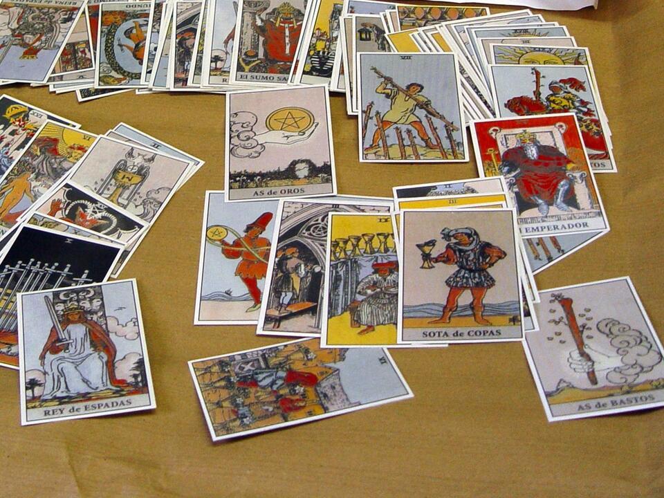 athesiadruck2_20200304195827533, Tarot, Wahrsage, Wahrsagekarten