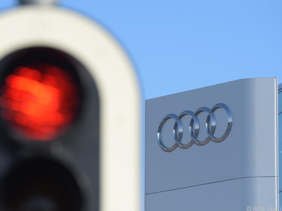 Audi bleibt als eigenständige Aktiengesellschaft bestehen