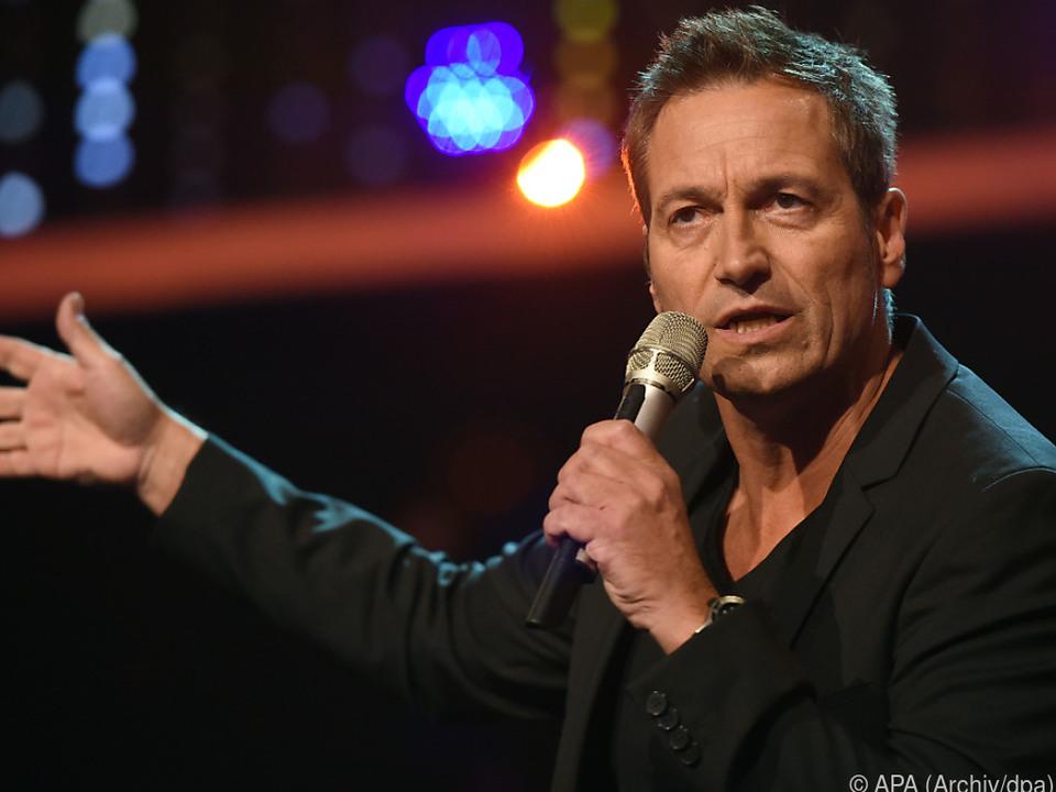 Auftritte von Nuhr in Wien abgesagt