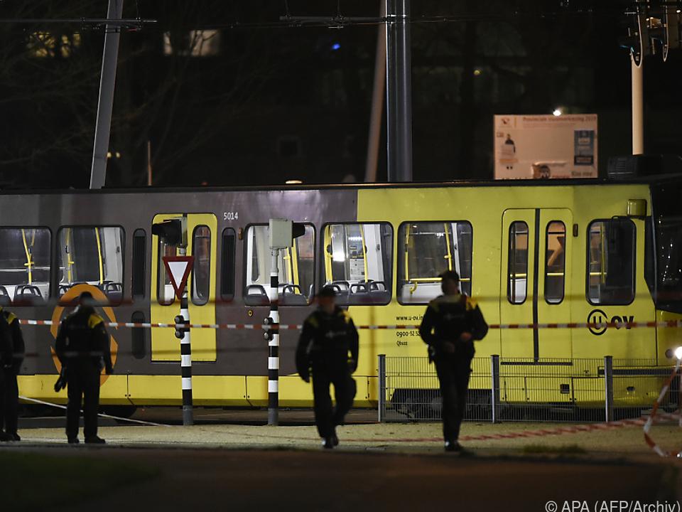 Bei dem rechtsextremen Anschlag kamen vier Menschen ums Leben