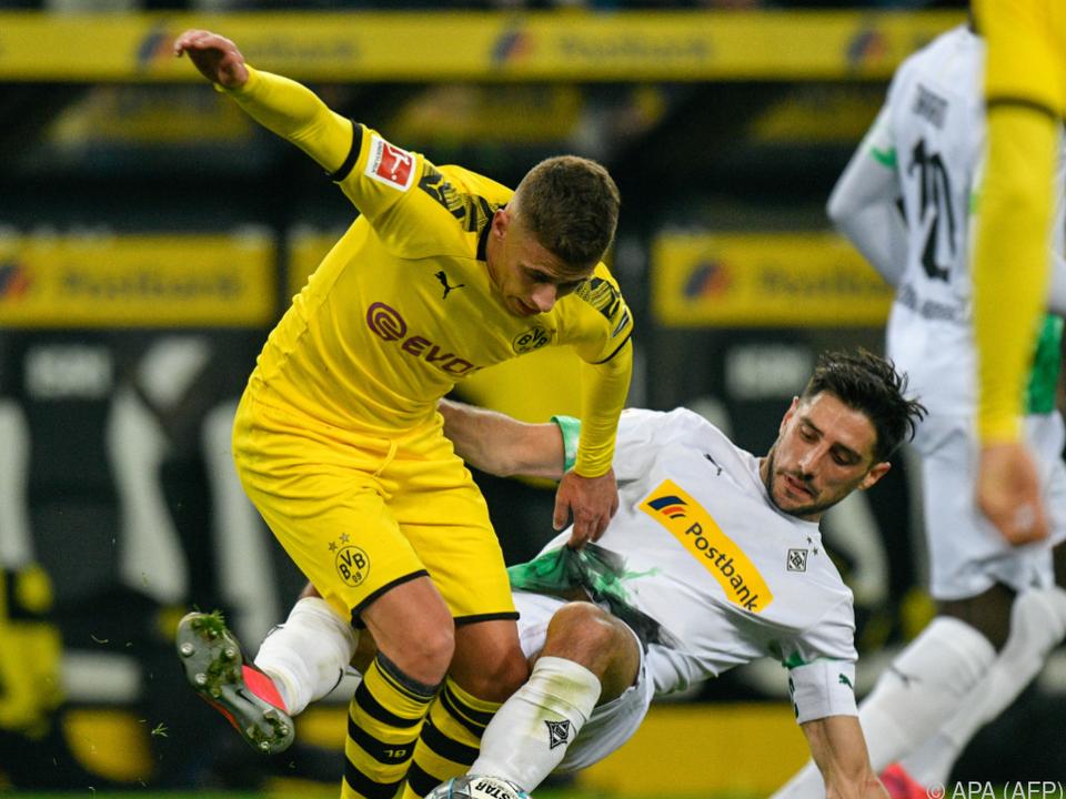 BVB will den Bayern weiter Paroli bieten