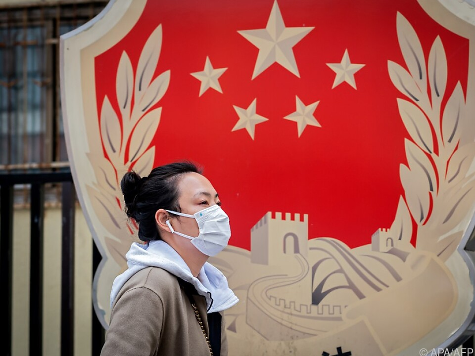 China scheint das Coronavirus in den Griff zu bekommen