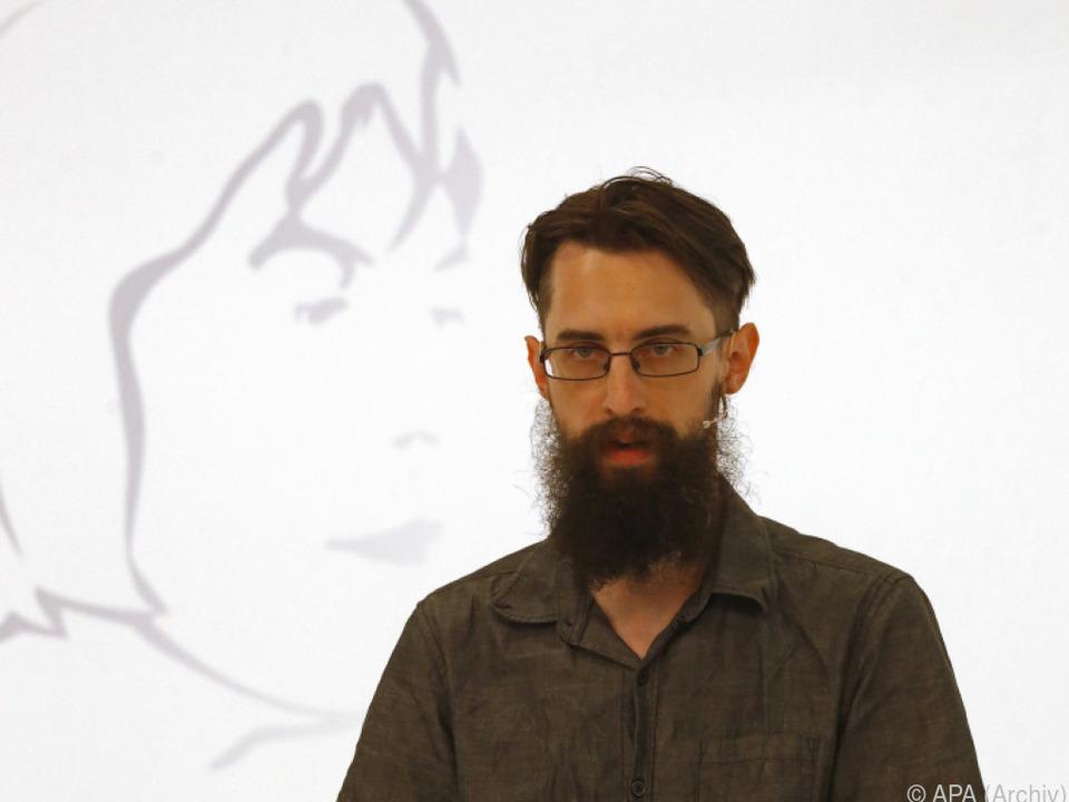 Clemens J. Setz ist \