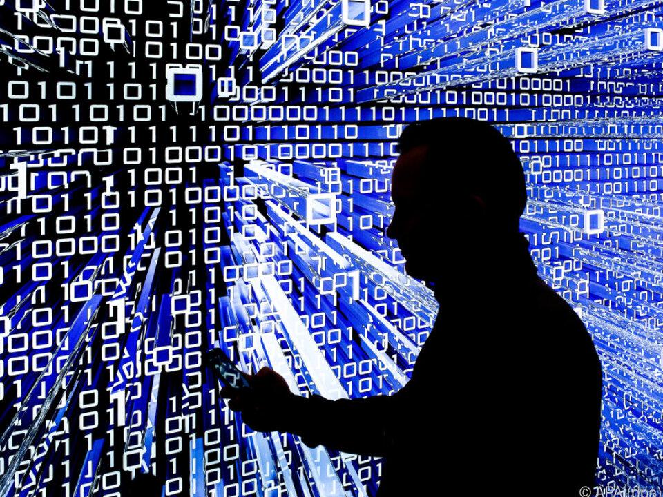 Dänemark, Schweden und Deutschland sind bei der Cybersecurity aber viel besser