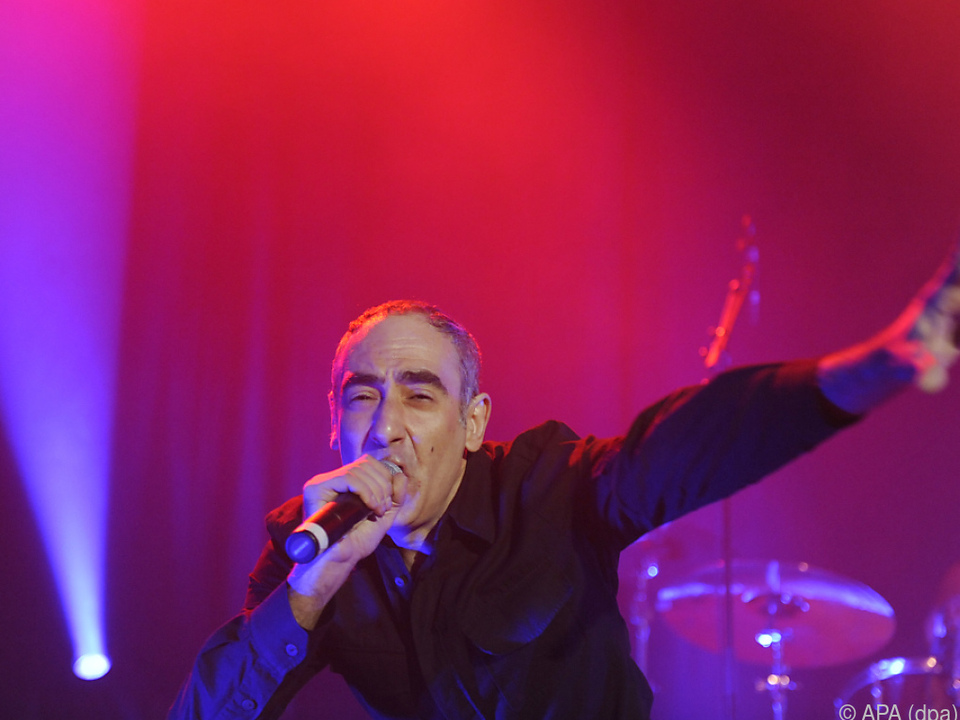 DAF-Gründer Gabriel Delgado-López wurde nur 61 Jahre alt