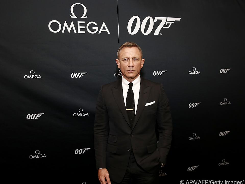 Daniel Craig beendet seine \