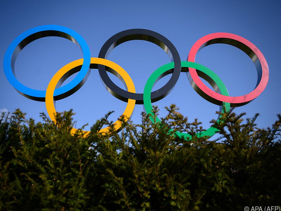 Der Druck auf das IOC wird von Stunde zu Stunde größer