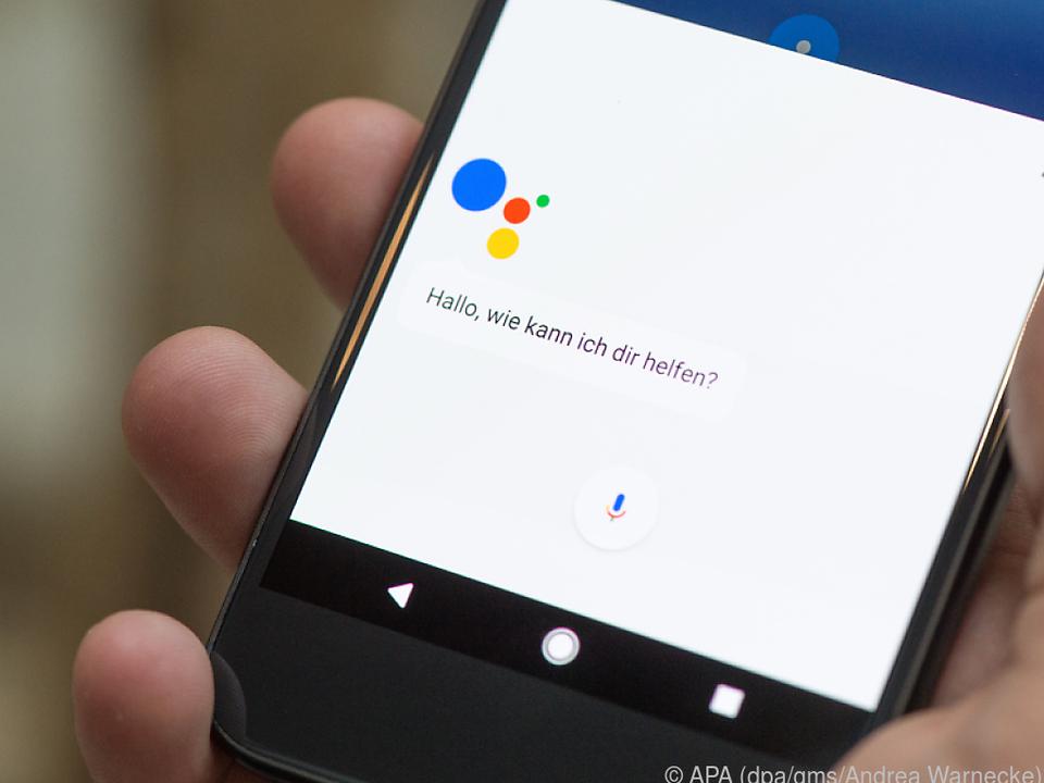 Der Google Assistant liest nun auch beliebigen Text von Webseiten vor