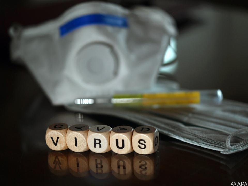 Der Kampf gegen das Coronavirus verschärft sich