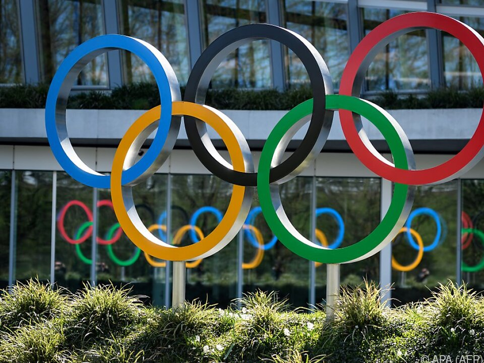 Der neue Termin für Olympia 2021 steht