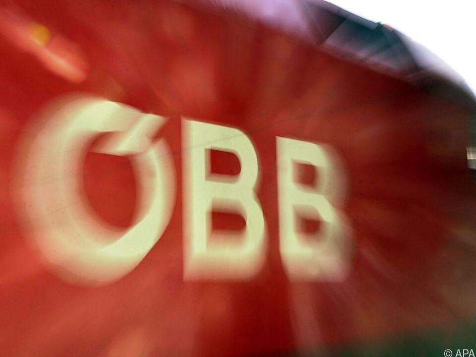 Der ÖBB bricht wegen der Pandemie das Geschäft weg