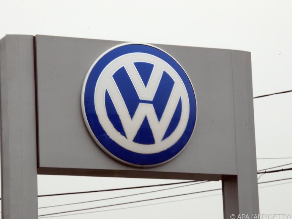 Der OGH legt die Frage der VW-\