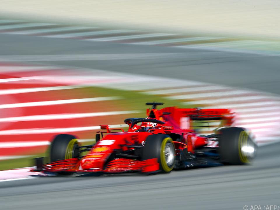 Der Streit um Ferrari ist mitnichten beendet