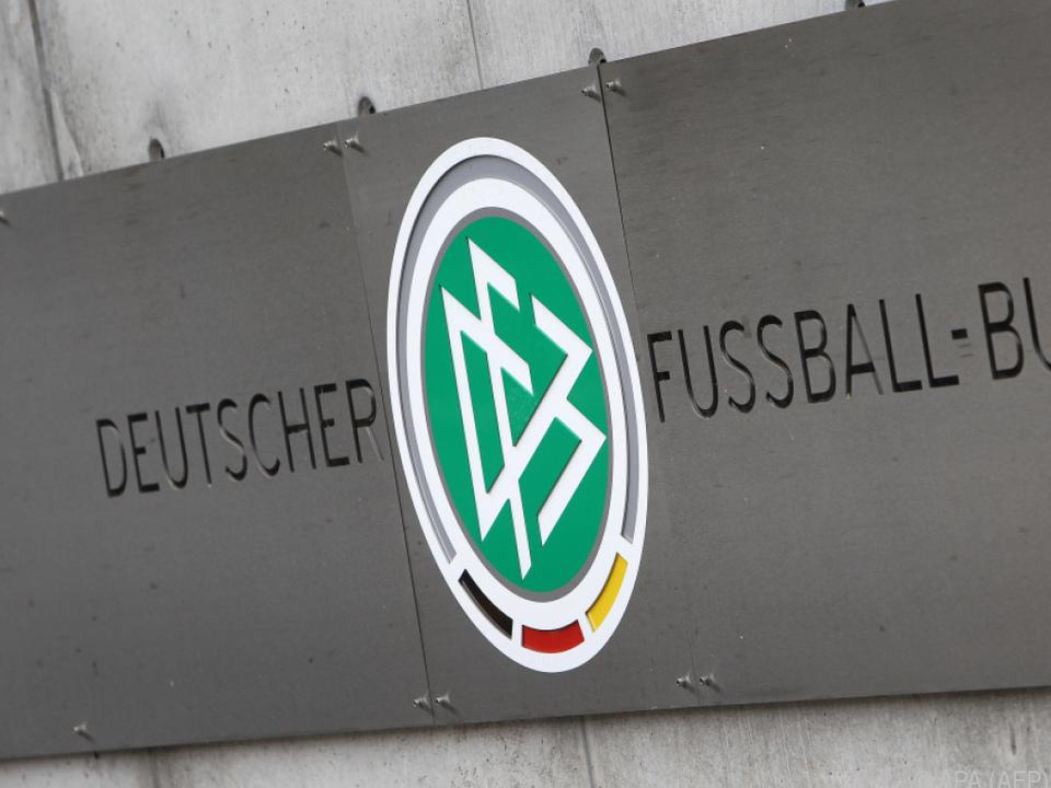 DFB steht vor einer großen Krise
