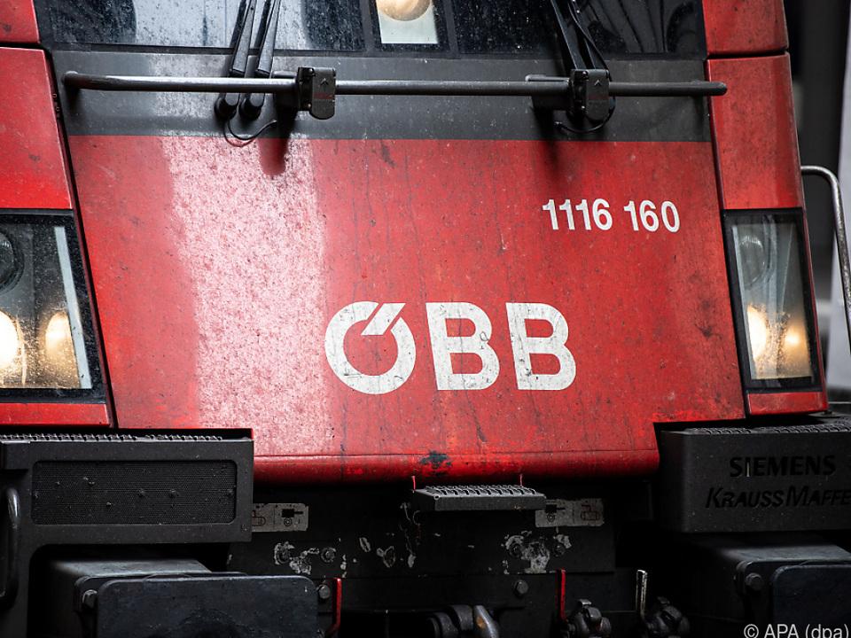 Die Bahn stellt Personenzugsverkehr ins Ausland teilweise ein