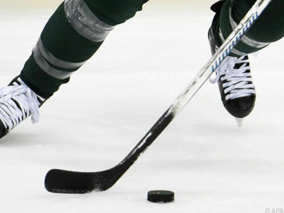 Die Eishockey-WM wackelt massiv