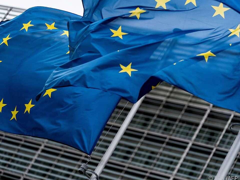 Die EU soll bis 2050 klimaneutral sein