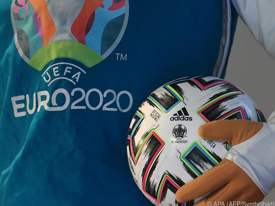 Die Euro2020 wackelt beträchtlich