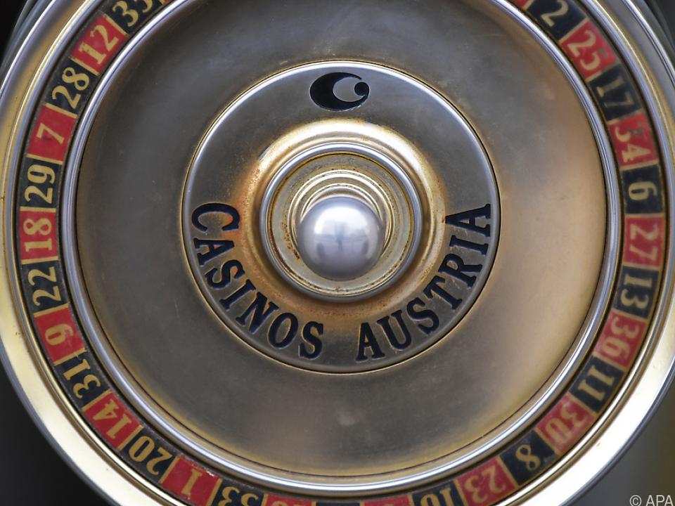 Die Novomatic verkauft ihre Casinos-Anteile