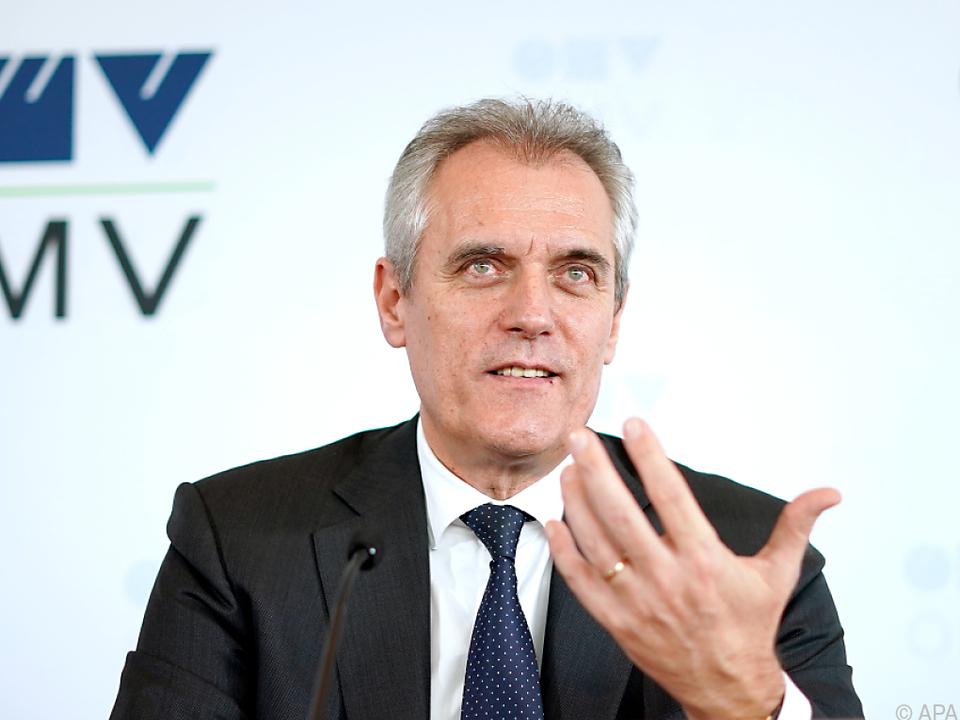 Die OMV stockt ihre Anteile auf 75 Prozent auf