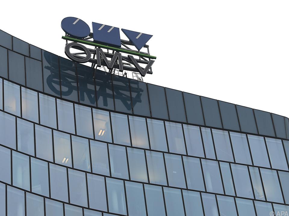 Die OMV will Borealis-Anteile um rund 4,2 Mrd. Euro kaufen