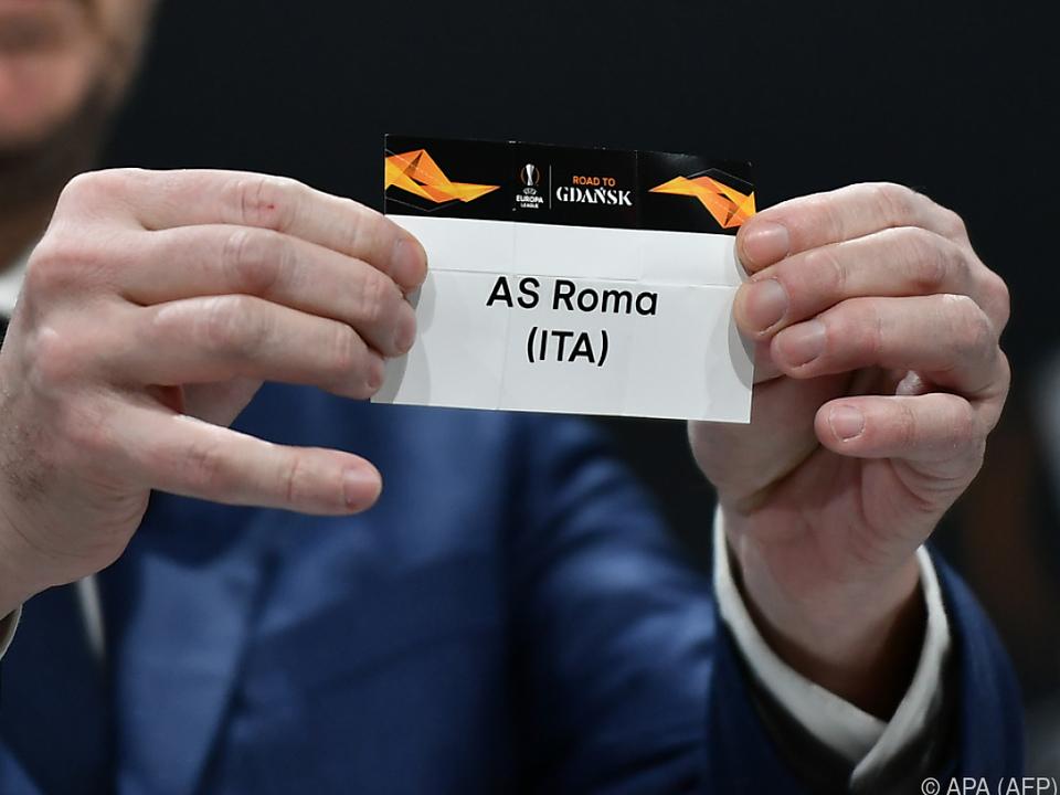 Die Römer planen Aktionen für die Corona-Helfer