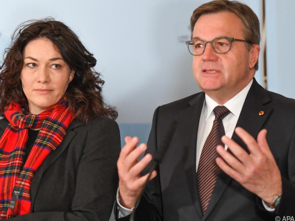 Die Tiroler Landesregierung will die Vorfälle aufklären