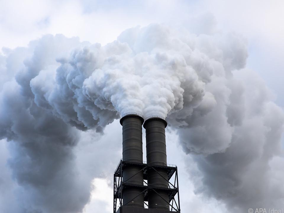 Die UNO fordert Entschlossenheit im Kampf gegen den Klimawandel