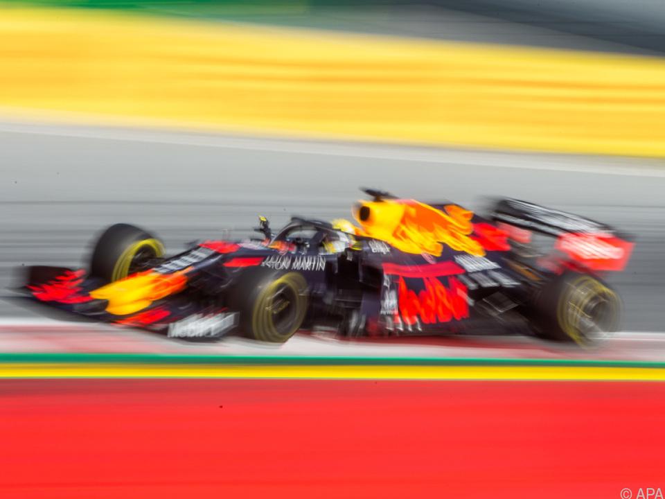 Eigentlich sollten erstmals 22 Rennen in einer Saison stattfinden