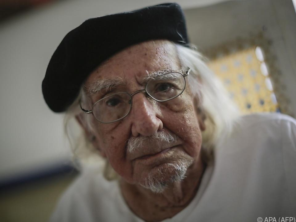 Ernesto Cardenal wurde 95 Jahre alt
