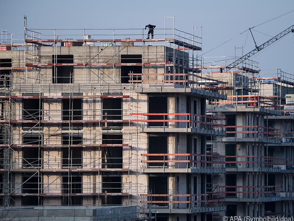 Es werden rund 2,15 Millionen Kurzarbeiter erwartet