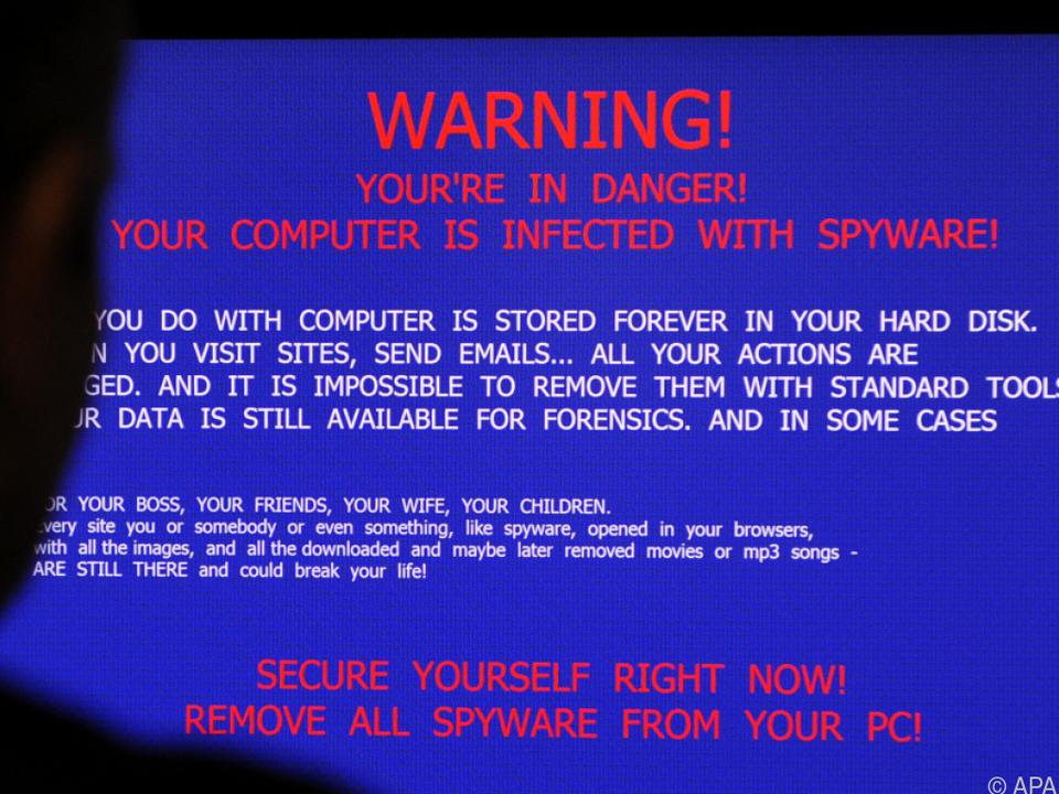 Geräte, die im Firmennetz hängen, können potenziell böse Dinge tun