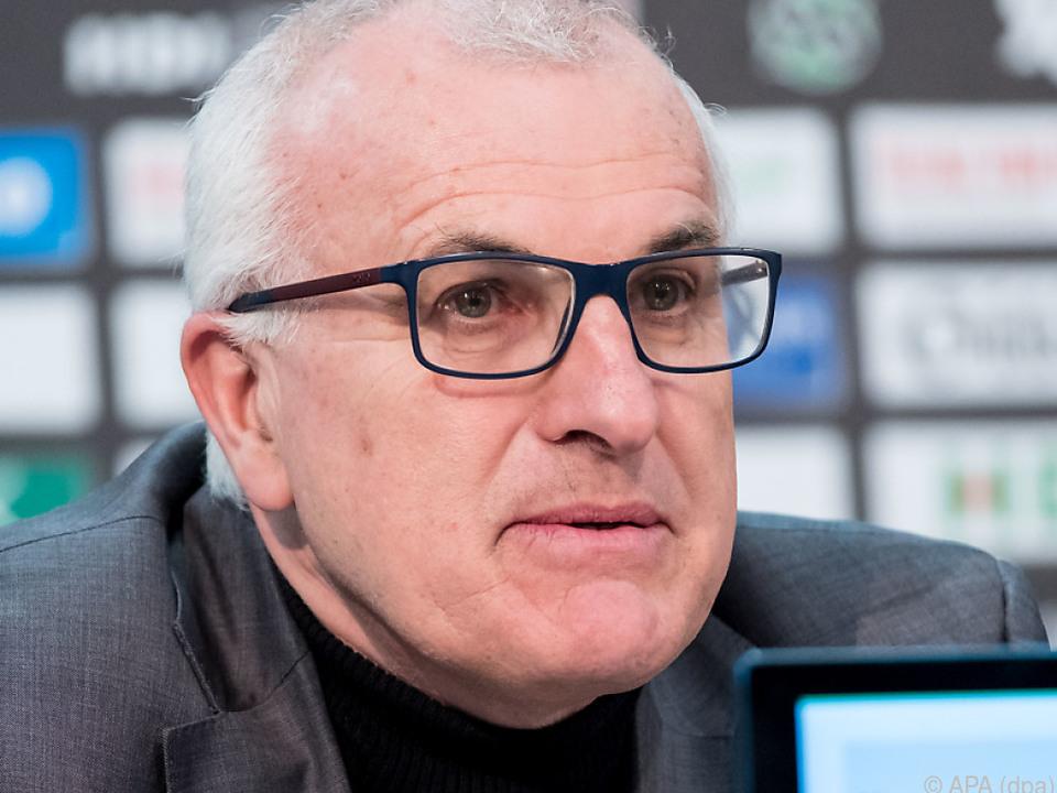 Hopp-Anwalt Christoph Schickhardt nimmt Fans und DFL in Pflicht
