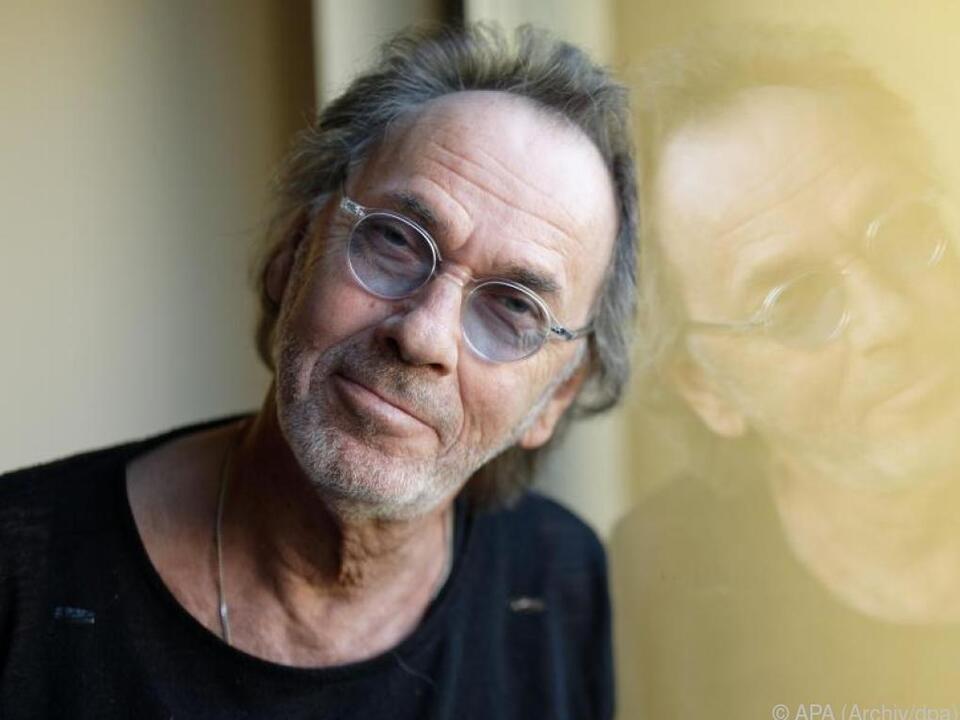 Hugo Egon Balder wusste nichts von Talenten seines Vaters