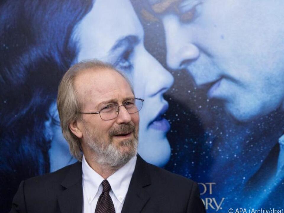Hurt erhielt bei vier Nominierungen einen Oscar