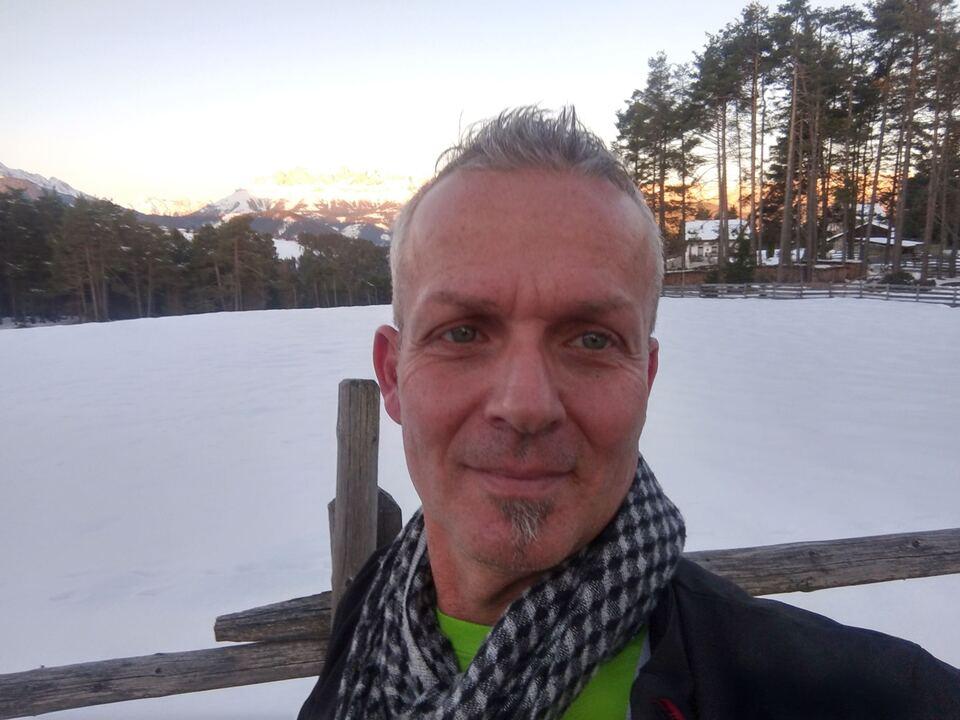 Klaus Lafogler