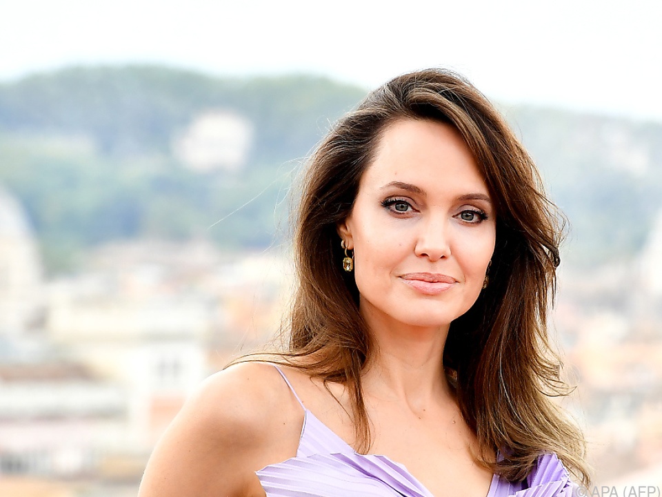 Jolie kritisiert USA-Taliban-Abkommen