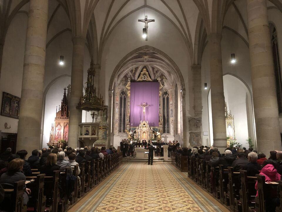 Kathedrale der Klänge XIII