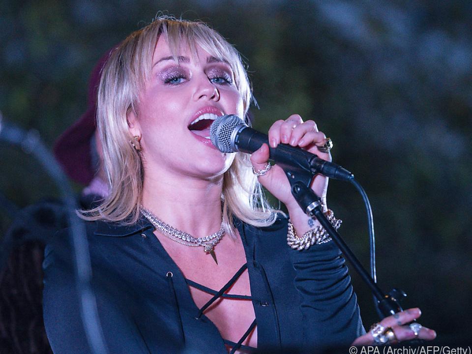 Kein Auftritt von Miley Cyrus in Australien