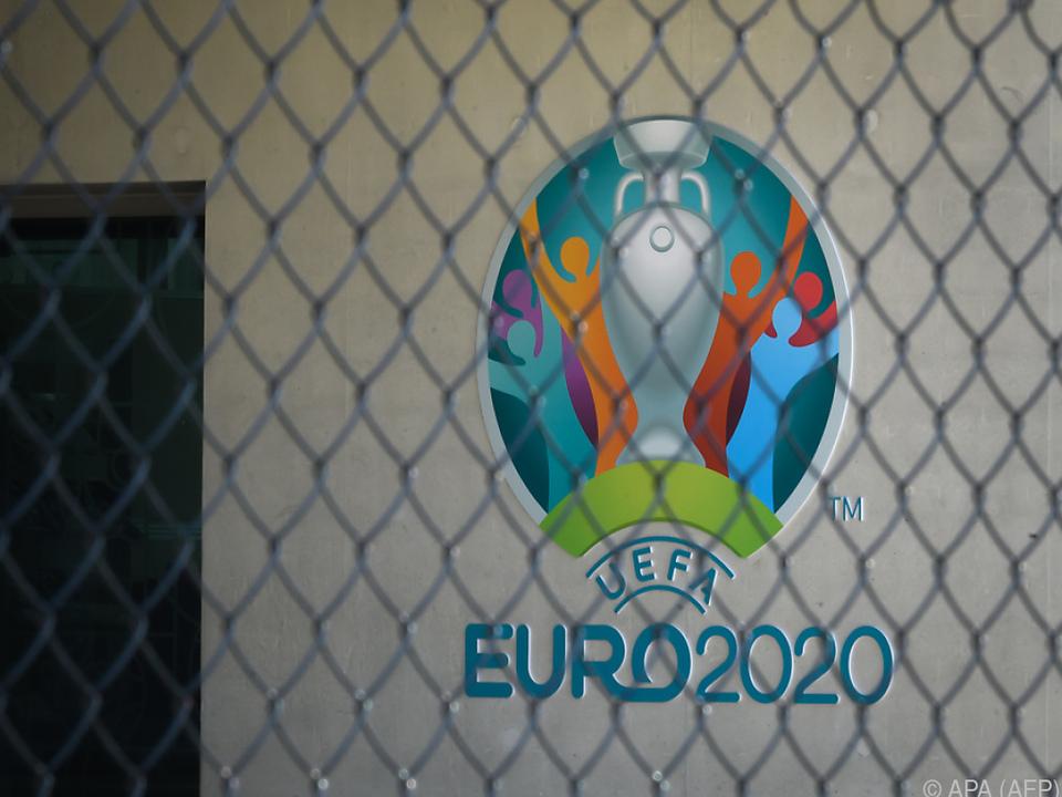 Keine EM 2020: Die UEFA habe Vorbildwirkung, befand Ceferin