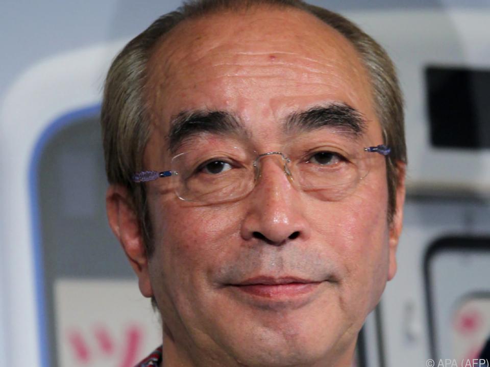 Ken Shimura verstarb im Alter von 70 Jahren