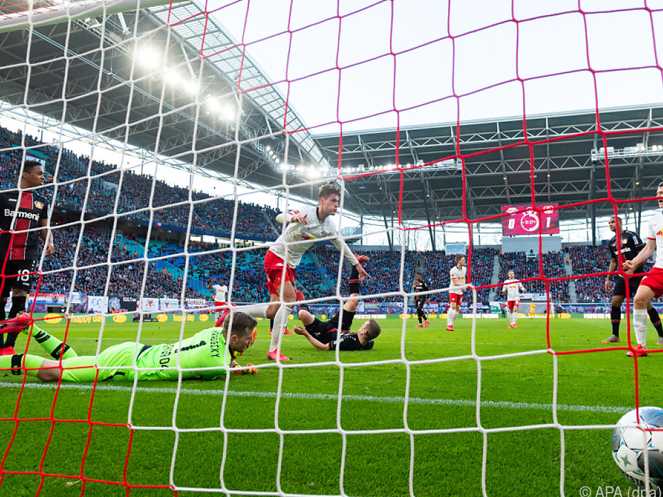 Leipzig kam über Remis nicht hinaus